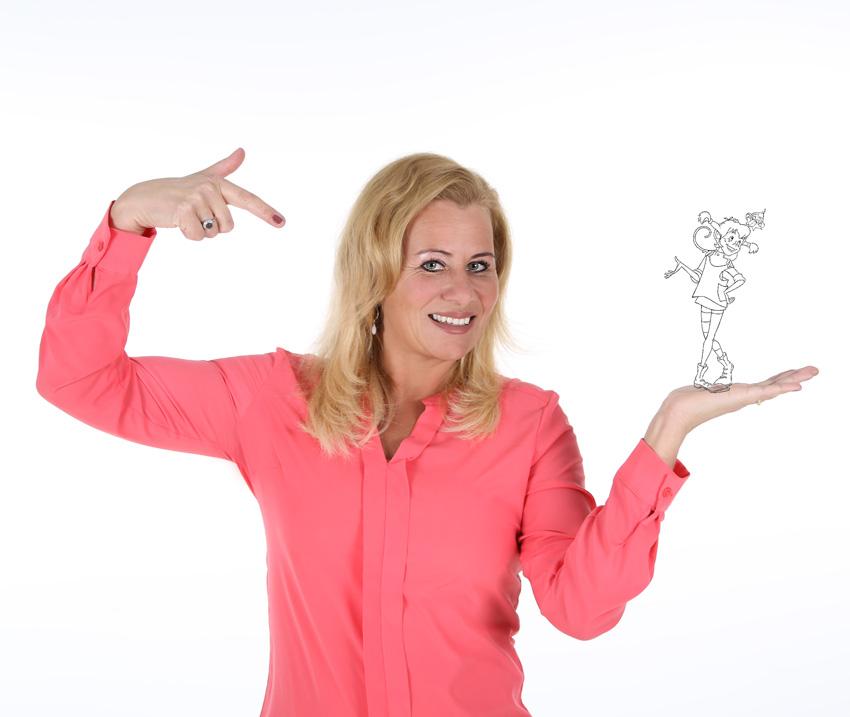Linda, Gastouderbureau Pippi